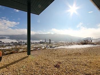 Terrassentüren anschließendem Luftwärmepumpe - Neuwertiger Bungalow in Aussichtslage/Guttaring