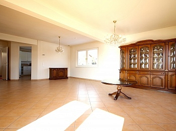 Schlafzimmer Grundfläche großzügige - Neuwertiger Bungalow in Aussichtslage/Guttaring
