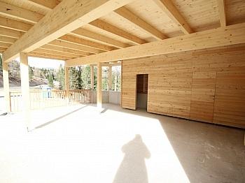 Badezimmer komplett Heizung - Turrach Erstbezug 2 Wohnungen 1x 50m² 1x 40m²