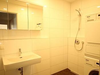 Kellerabteil großzügige ausgestattet - Traumhafte neue 3 Zi-Wohnung am Kreuzbergl
