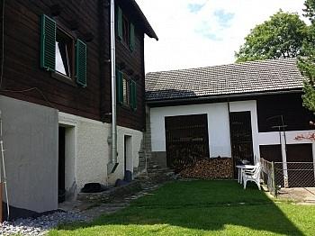 Bachlauf Laminat Wasser - Schönes 1-2 Familienhaus in Ruhelage