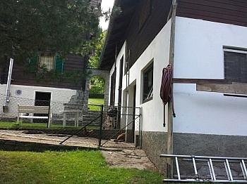 direkt Schornsteinsanierung Isolierglasfenster - Schönes 1-2 Familienhaus in Ruhelage