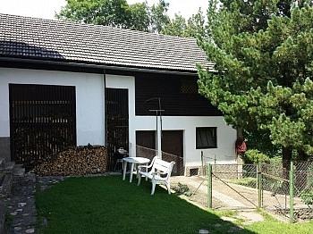Geräteschuppen Rauchfangkehrer Bushaltestelle - Schönes 1-2 Familienhaus in Ruhelage