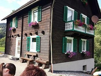 Skigebiete teilweise Dachboden - Schönes 1-2 Familienhaus in Ruhelage
