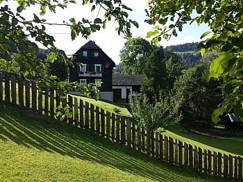 Familienhaus Wandflächen ausgestattet - Schönes 1-2 Familienhaus in Ruhelage