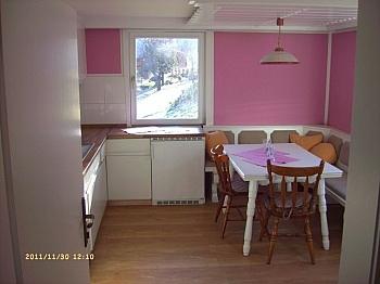 idyllischen umfangreich gepflegtes - Schönes 1-2 Familienhaus in Ruhelage