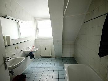 Aufwand Küchen saniert - Zinshaus in Klagenfurt Zentrum - Bestandsfrei