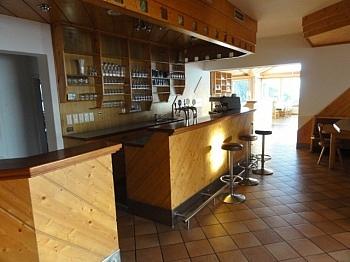 Bundesstraße Vollmöbliert Aussichtslage - Hotel-/Restaurant in Lavamünd mit Traumaussicht