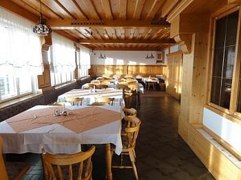 Traumaussicht Aussichtslage Panoramahotel - Hotel-/Restaurant in Lavamünd mit Traumaussicht