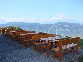 Kläranlage Lavamünd Seehöhe - Hotel-/Restaurant in Lavamünd mit Traumaussicht