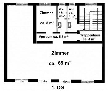 - Zinshaus in Klagenfurt Zentrum - Bestandsfrei