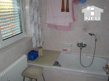 Westbalkon Wohnküche Wohnzimmer - Sonnendurchflutete 3 Zi Wohnung 73m² in der Durchlaßstrasse