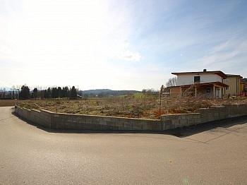 Lage Bebauungsverpflichtung Grundstücksnummer - Schönes Baugrundstück in Pitzelstätten/Klagenfurt