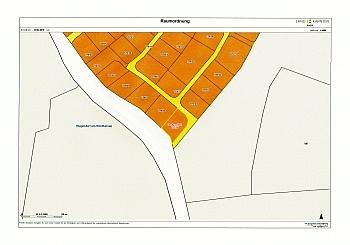 Klagenfurter Grundstück durchgehend - Schönes Baugrundstück in Pitzelstätten/Klagenfurt