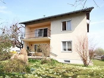 Terrassenfläche Südwestterrasse Spenglerarbeiten - Großes Einfamilienhaus in sonniger Lage-Viktring