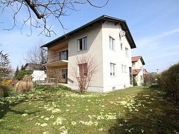 Großes Einfamilienhaus in sonniger Lage-Viktring