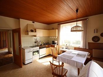 Zentralheizung Südwestbalkon Fliesenböden - Großes Einfamilienhaus in sonniger Lage-Viktring