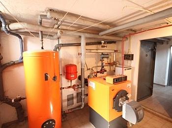 Brunnen Zustand Quartal - Großes Einfamilienhaus in sonniger Lage-Viktring