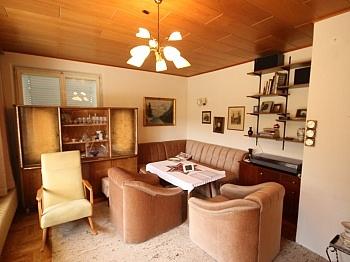 installiert Grundsteuer Holzfenster - Großes Einfamilienhaus in sonniger Lage-Viktring