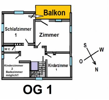 Räume Balkon Wasser - Großes Einfamilienhaus in sonniger Lage-Viktring
