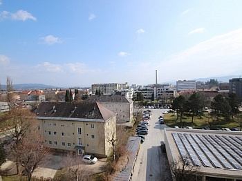 Warmwasser Ostloggia Badewanne - 2 Zi Anlegerwohnung 76m² - Nähe City Arkaden