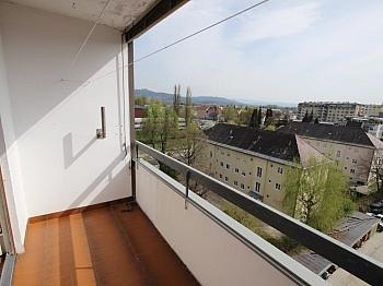 Arkaden Heizung großes - 2 Zi Anlegerwohnung 76m² - Nähe City Arkaden