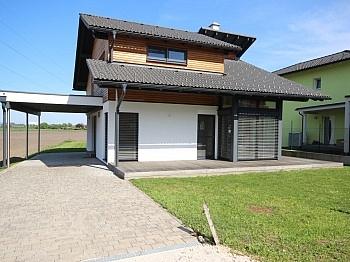 Galerie Keller Neubau - Neues modernes 114m² Wohnhaus in Viktring