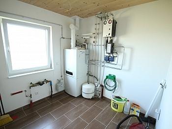 Bodenplatte Abstellraum Grundstück - Neues modernes 114m² Wohnhaus in Viktring