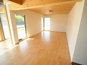 barrierefreier Fliesenböden barrierefreie - Neues modernes 114m² Wohnhaus in Viktring