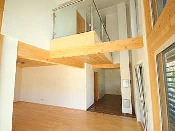 Müllgebühr hochwertiger Stellplätze - Neues modernes 114m² Wohnhaus in Viktring