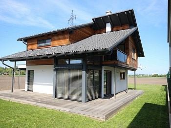 Viktring großes Vorraum - Neues modernes 114m² Wohnhaus in Viktring