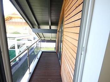 Alufenster IMMOBILIEN Aussattung - Neues modernes 114m² Wohnhaus in Viktring