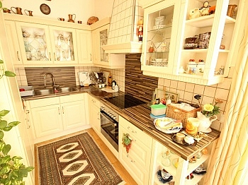 Badewanne Viktring Küche - 3 Zi Penthouse 90m² mit XXL Terrasse - Viktring