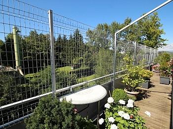 Penthousewohnung Tiefgragenplatz Flächenangaben - 3 Zi Penthouse 90m² mit XXL Terrasse - Viktring