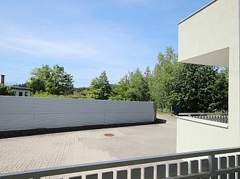 Erdgeschoss Mietwohnung Südbalkon - Schöne 2 Zi - Wohnung Klagenfurt Nord