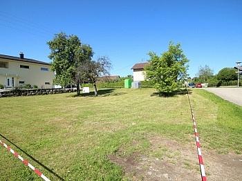 Grundstück Wörthersee öffentlich - Schöner, sonniger Baugrund Viktring 783 m²