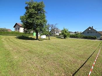 Schöner, sonniger Baugrund Viktring 783 m²