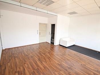 Tiefgaragenplätze Geschäftslokal Geschäftsraum - 31m² Geschäftslokal Nähe Villacher Ring