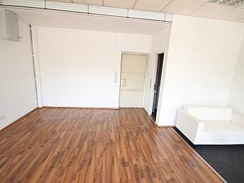 Fliesenböden Barrierefrei Erdgeschoss - 31m² Geschäftslokal Nähe Villacher Ring
