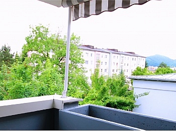 Loggia Sofort Küche - Waidmannsdorf, schöne Garconniere 35m² mit Loggia