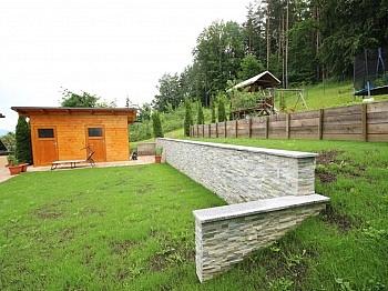 Absprache Badewanne Terrassen - Viktring unverbaubarer Blick auf Klagenfurt