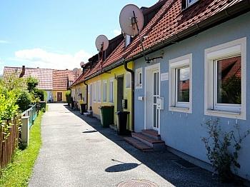 Vollwärmeschutz Kunstofffenster Abstellschuppen - Schönes Mittelreihenhaus in Kühnsdorf