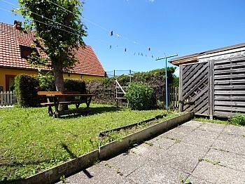 Reihenhausparzelle Mittelreihenhaus zusammenliegende - Schönes Mittelreihenhaus in Kühnsdorf