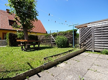 Reihenhausparzelle zusammenliegende Vollwärmeschutz - Schönes Mittelreihenhaus in Kühnsdorf