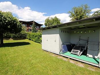 Esszimmer großes Vorraum - Helle 2-Zi-Wohnung in Krumpendorf mit Seezugang