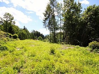Sekull Grundstücksnummer Panoramablick - Baugrundstück mit Seeblick in Sekull/Techelsberg
