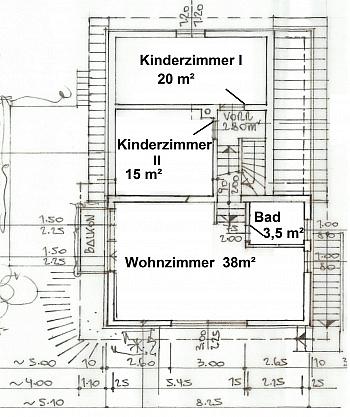 neuwertig Wohnhaus komplett - Viktring unverbaubarer Blick auf Klagenfurt