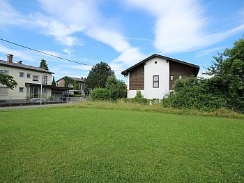 sonniger Wohnlage befindet - Schöner, sonniger Baugrund Welzenegg 601 m²