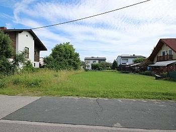 Bertha Wasser Lebens - Schöner, sonniger Baugrund Welzenegg 601 m²
