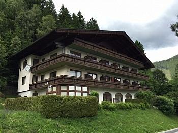 Gemütliche Garconniere in Bad Kleinkirchheim